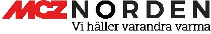 MCZ Sverige Logotyp